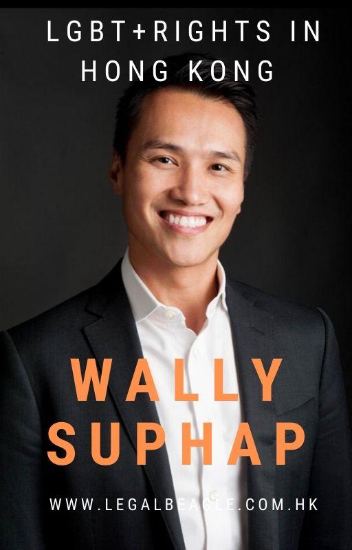 Wally Suphap: Legal Beagle Speaker