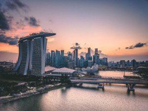 Singapore Expansion
